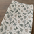 Muslin Changing Pad Cover, Dino