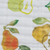 Cotton Muslin Baby Quilt, Peary Nice