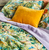 Twin Cotton Quilt Cover, Colombo