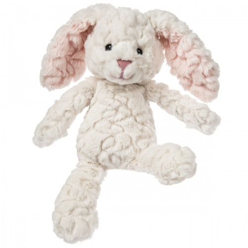 Plush Bunny, Cream