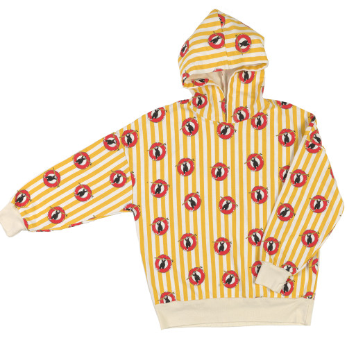 Otto Hooded Sweatshirt