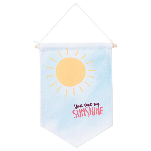 Wall Banner, You Are My Sunshine