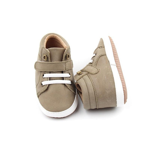 H-Tops, Olive Green