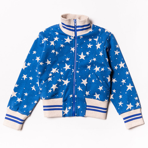 Track Jacket, Imperial Stars