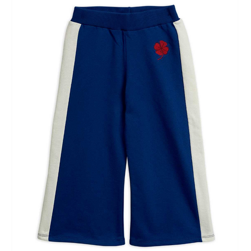 Mini Rodini Sailor Sweatpants, Blue