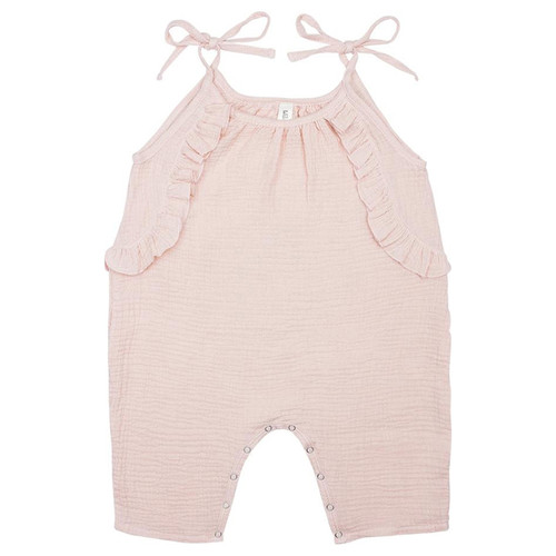 Coco Jumpsuit, Pink