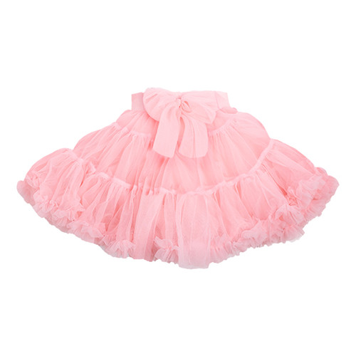 Tulle Skirt, Let's Dance