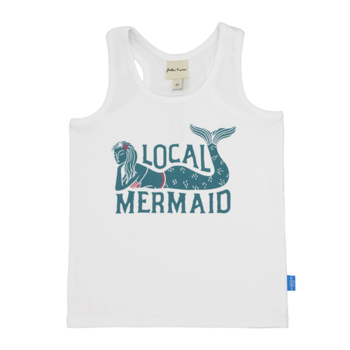 Local Mermaid Tank