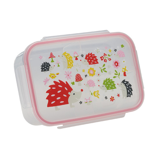 Bento Box, Hedgehog