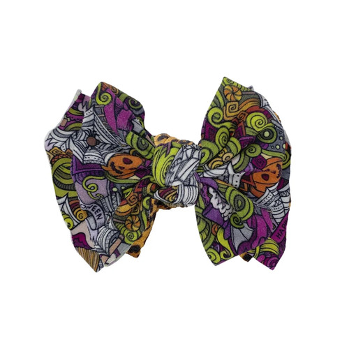 FAB-BOW-LOUS Clip, Witch