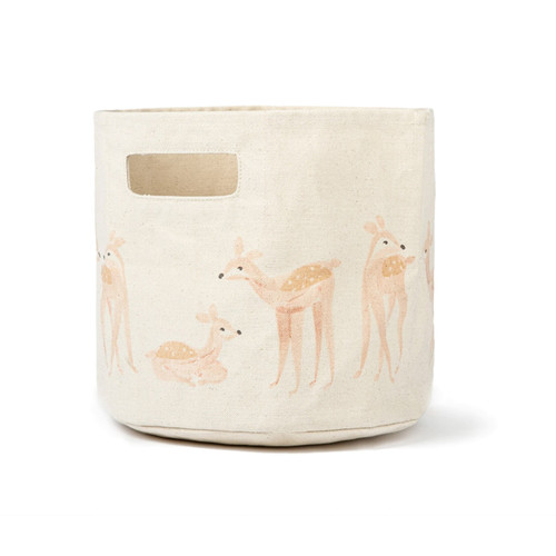 Printed Pint, Deer
