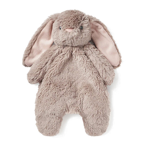 Bunny Snuggler Security Blanket