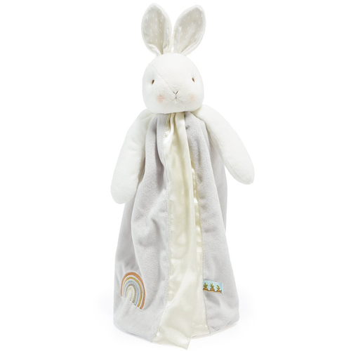 Little Rainbow Sunshine Bunny Buddy Blanket