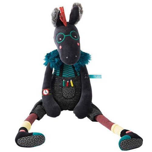 Lucien the Horse Plush Toy