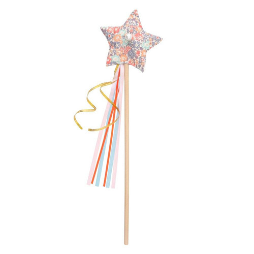 Floral Star Wand