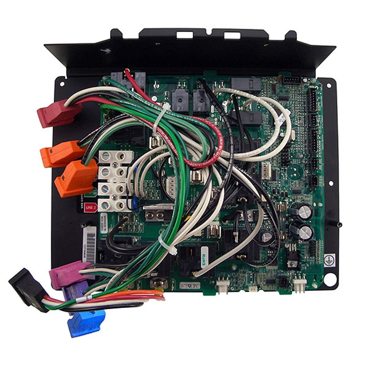 0201 300031 gecko board replacement kit for arctic spas