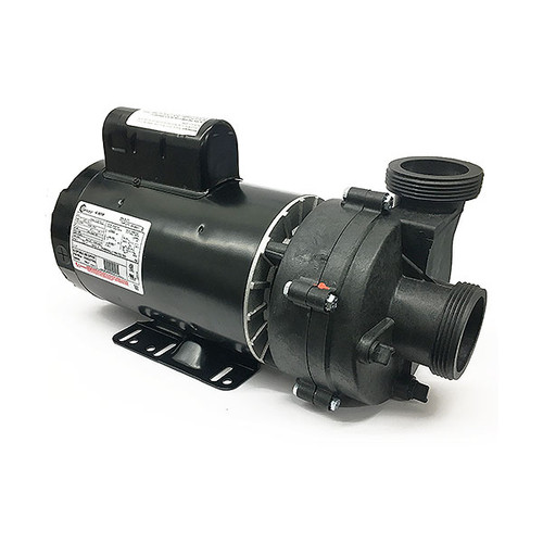 Ultra jet hot tub pumps