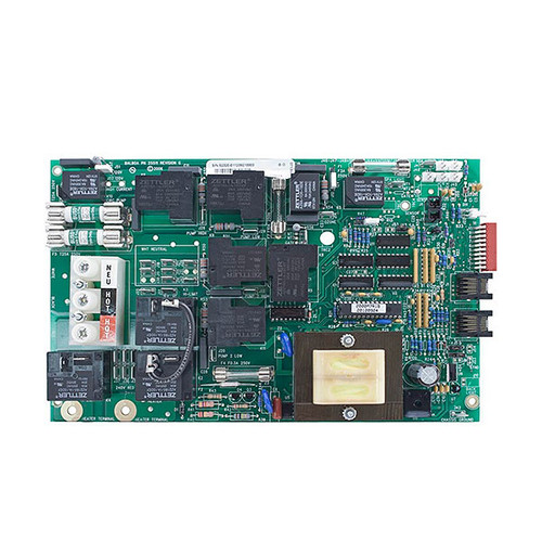 Balboa Replacement Circuit Boards | Canada on balboa control board, balboa spa controller board, balboa spa parts pc board,