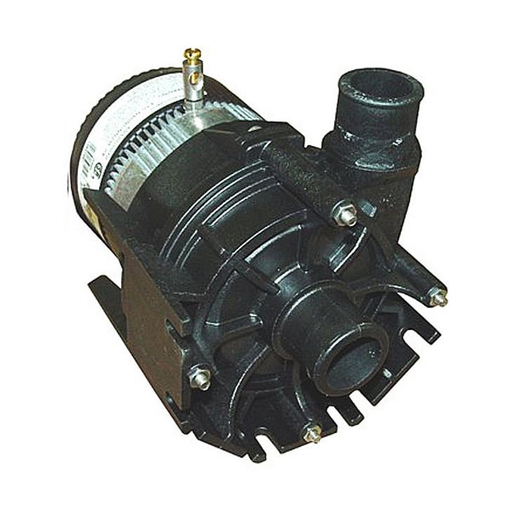 "Laing E10-NSHNNN2W-20, 1"" Hose Barb 230V Circulation Pump"