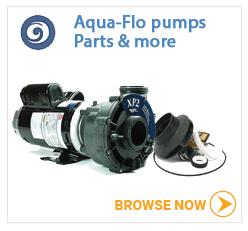Aqua-Flo by Gecko Pumps