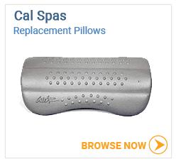 Cal Spas Pillows