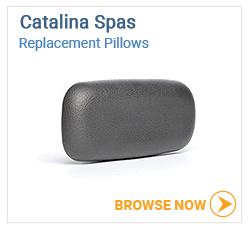 Catalina Spas Pillows