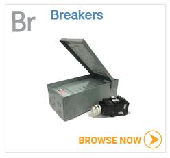Hot tub GFCI breakers