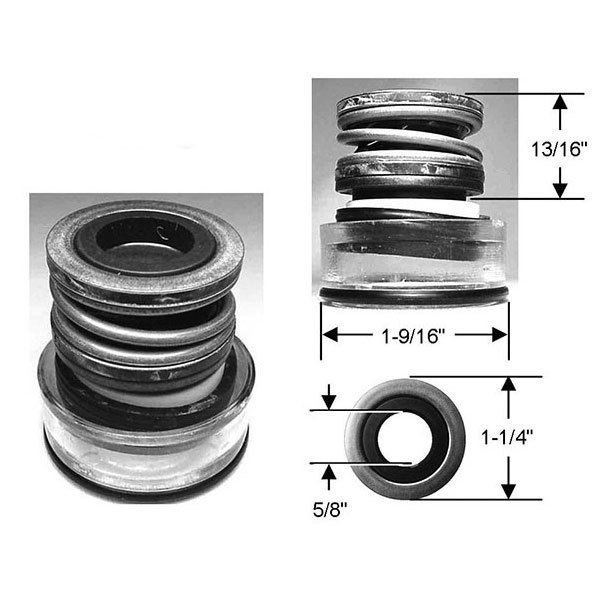 Hayward Pump Seal