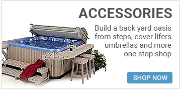 Hot tub spa accessories Canada