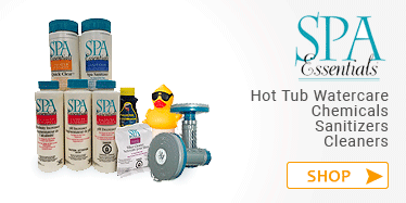 Spa Essentials Hot Tub Chemicals Canada