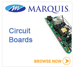 Marquis Spas Circuit Boards