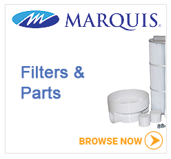 Marquis Spas Filters and Parts