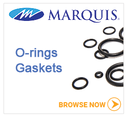 Marquis Spas Gaskets and O-Rings