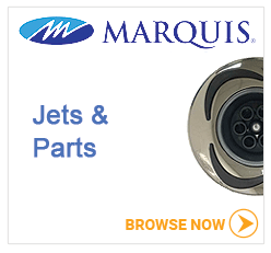 Marquis Spas Jets and Parts