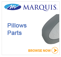 Marquis Spas Pillows and Headrests