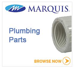 Marquis Spas Plumbing Parts