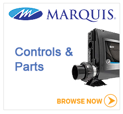 Marquis Spas Spa Packs and Control Systems