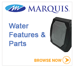 Marquis Spas Water Features and Parts