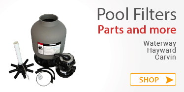 Pool Filters And Parts