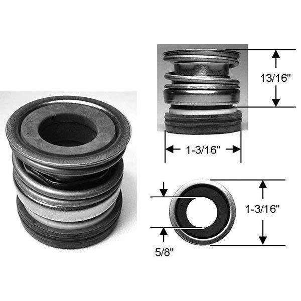 Sta-Rite Pump Seal 04
