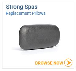 Strong Spas Pillows