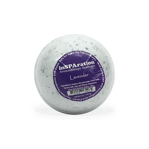 SpaBomb Lavender Fragrance Spa Fizz