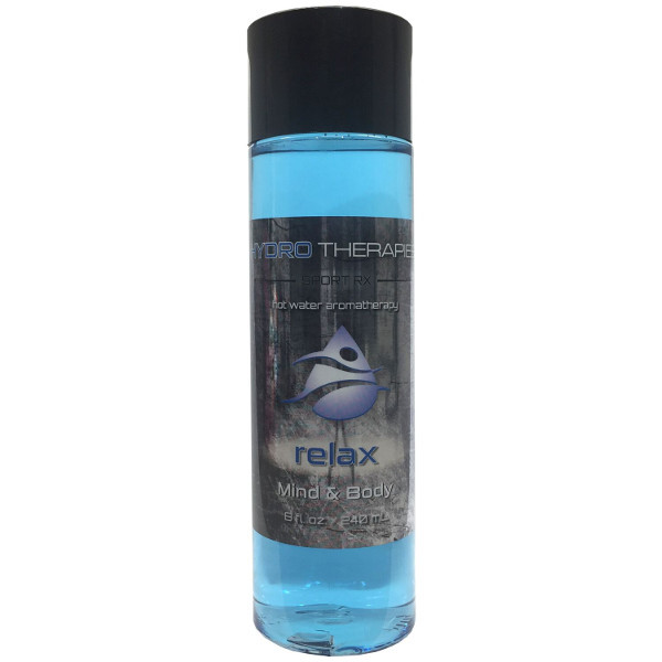 Sport RX Relax - Chamomile and Bergamot