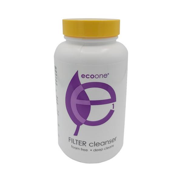 EcoOne Filter Cleaner