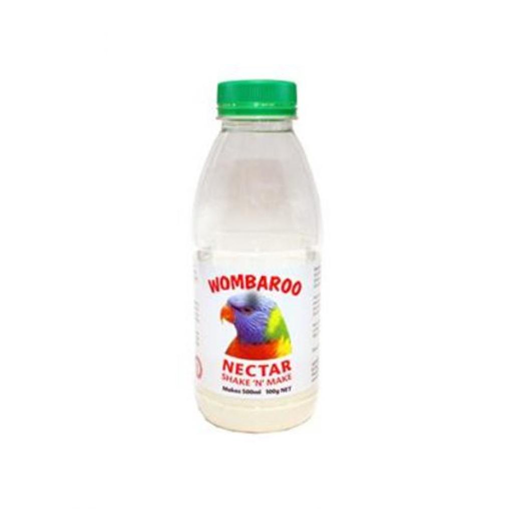 Wombaroo Nectar