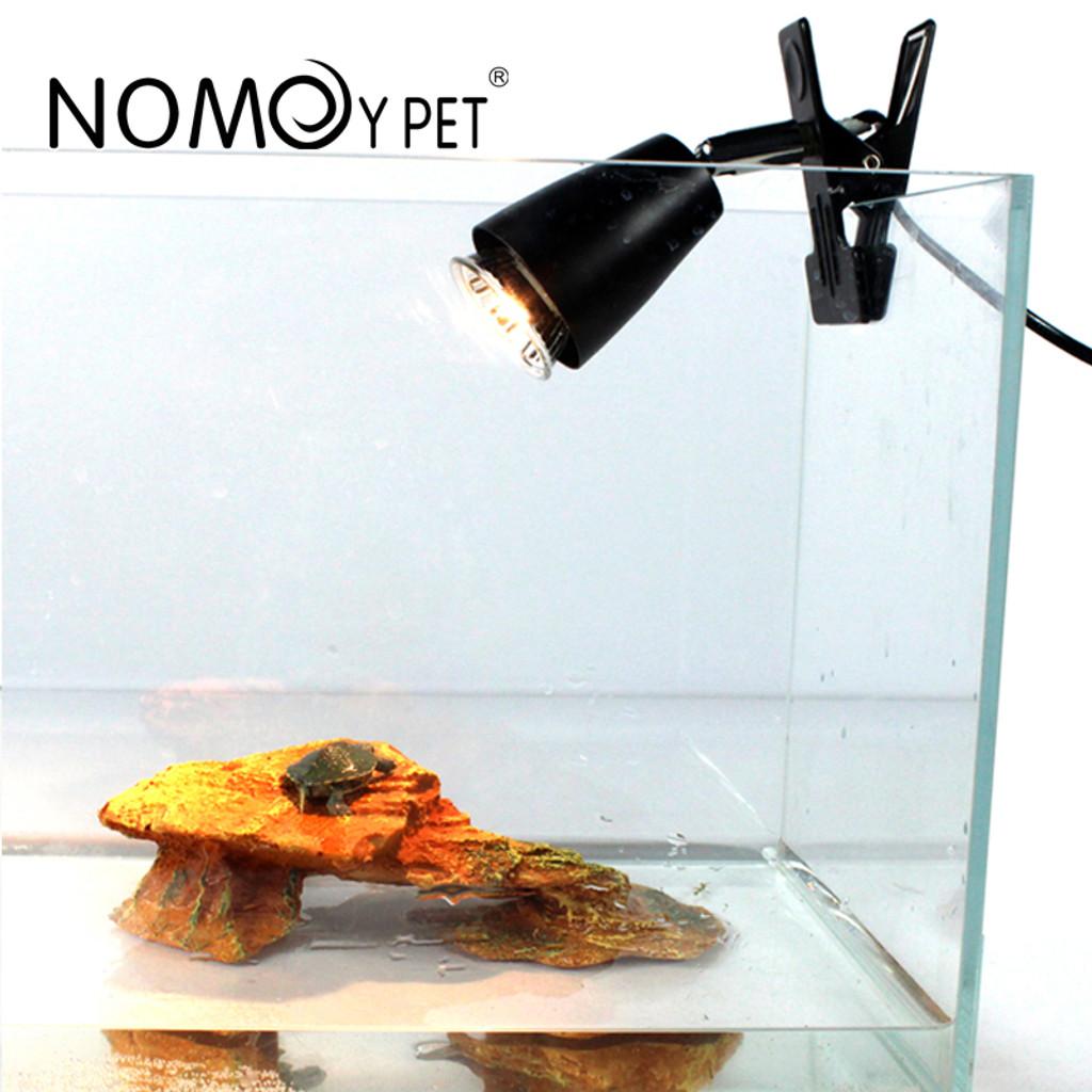 clamp lamp