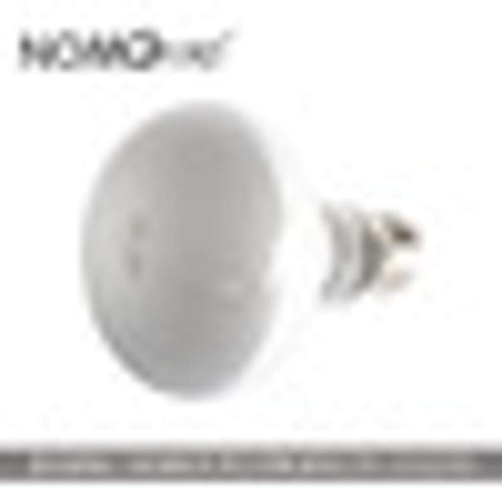 Frosted Basking bulb 80w UVA