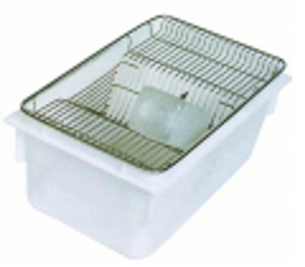 Mouse/rat breeder cage small