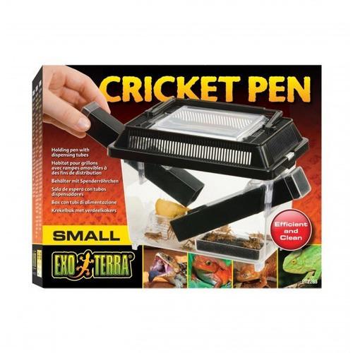 Exo Terra Cricket Pen Large 30x20.5x19.5cm