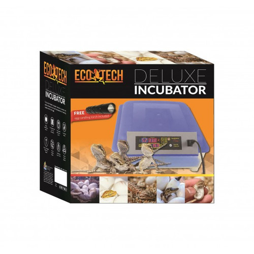 Eco Tech reptile egg Incubator